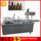 UK love Piston pump automatic e liquid filling machine,liquid filling machine for electronic cigarette