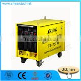 Silicon Controlled Automatic 380V/50Hz ARC Inverter Stud Welding Machine