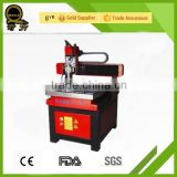2016 hot sale jinan all cast aluminum ball screw aluminum table cnc router screen printing machine