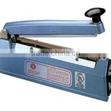 HAND-TYPE IMPULSE SEALER to seal PP PE PVC bag for stores shops malls houses wholesale distributors