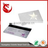 Factory wholesale price innovative wedding pvc vip magnetic cards                                                                                         Most Popular