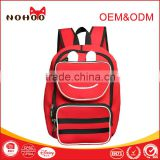 Ultra-light 260G honey bee animal neoprene kids cartoon backpack child school bag guangzhou