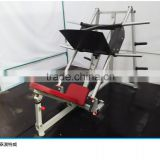 Hot selling fitness equipment/45 degree leg press /Plate Loaded Gym Equipment(T11-019)