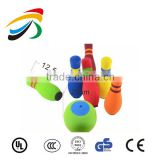 2015 hot sale EVA kids toy magic ball rolling pin game balls