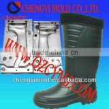 russia eva injection light and anti-skip eva tall boots men's shoe mould