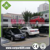 hydraulic car lift / parking lock / parking sensor