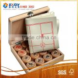 High Quality Wooden chess 2015 New chess board game