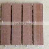 Engineered Flooring Type and Wood-Plastic Composite Flooring Technics Polystyrene wood Board