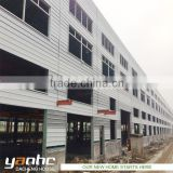 Professional Manufacturer Of High Quality Warehouse/Mill/Plant/Workshop With Sandwich Panel As Wall And Roof