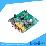 bluetooth receiver modules audio for power amplifier dac audio powered speaker