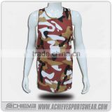The 2016 summer american apparel t shirt, blank dri fit sleeveless t shirts wholesale