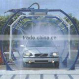 Overpass type non-brush computer car washing machine with CE and ISO9001