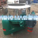SS1200 industrial centrifugal machine for coconut milk or coconut oil
