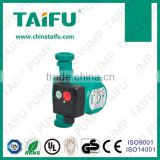 GRS25/4 TAIFU 2016 new energy saving circulating high temperature small centrifugal pump
