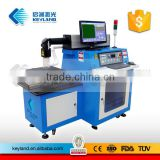 Low Consumable 50watt Diode Solar Cell Laser Cutter