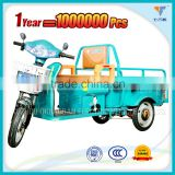 Top 10 brand electric cargo tricycle bike for india market