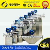 DMF-Series Coriolis Mass Digital Milk Meter