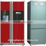 Shanghai Dongda Polyurethane rigid foam system for refrigerator and freezer