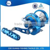 China fishing reel, bait cast reel Sea reel Drum Reels