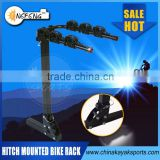 Bike Rack For 3 Bicycles/Hitch Mounted Bicycle Carrier