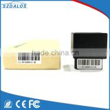 Mini OBD 3G GPS Tracker Sim Card Vehicle Gps Tracker with Hard Acceleration