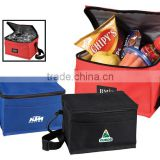 non woven,oxford.etc,polyester,Neoprene,Non-woven Material and Insulated Type promotional supermarket cooler bag                                                                         Quality Choice