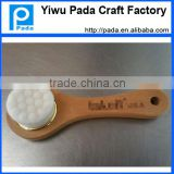 wooden brush/makeup brush/face washing brush with the high quality