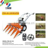 Professional manufacturer rice reaper binder machine