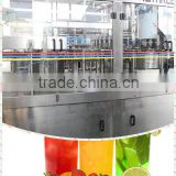 new juice filling equipment/plastic juice filling machine/processing machinery/cheap juice liquid filler