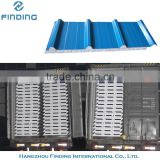 wall sandwich panel price, house home use roof sandwich panel, roofing eps cement sandwich panel