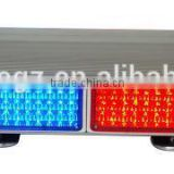 Car MiNi LED light bar, Police LED warning light bar, LED Hazard Security Flash Strobe Light bar(SR-MIB-105,LED)