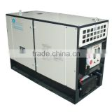 truck mount generator set for reefer container