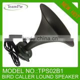 MP3 bird callers speakers of 35W 130dB