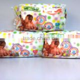 Smile camera baby disposable diaper