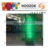 Hoozoe single series- wireless painel de led pro lifgt p10