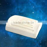 XD-KO002 Portable lumbar back support memory foam pillow Latex Pillow From Factory Directly