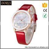 Now models ladies stone bracelet epoch rose gold watch wrist watch hot products