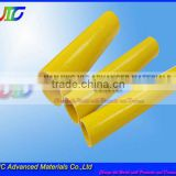 Fiberglass Round Rod,Professional Manufacturer,High-Strength Fiberglass Round Pipe Made in China