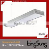 High Luminance 4*12w Led Ceiling Office Pandent Lighting