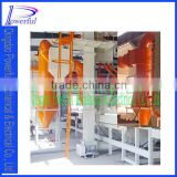 Foundry Cyclone dust collector for shot blasting equipment