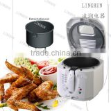 home use 2.5L Electric Deep fryer