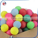 Cheep Bulk Pack Beer Ping Pong Balls Assorted Color Plastic Ball (150 Pack)