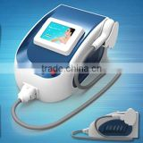 Painless Small IPL Machine / IPL Hair Improve Rough Removal Machine / IPL Skin Rejuvenation Acne Scars Treatment