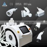5 In 1 Cavitation Machine Slimming Machine For Home Use Effective Ultrasonic Cavitation Rf Vacuum Machine