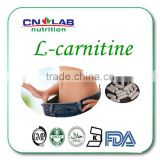 L-carnitine softgel , best quality GMP L-carnitine capsule OEM private label service is available