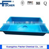 Over 7 years supply factory supply all sizes aquarium fiberglass fish tank for fish farm
