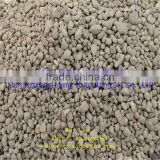 China best Al2O3 High Alumina 75% calcined bauxite ore bauxite powder