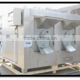 2013 hot sale stainless roaster/ roasting machine for peanuts/sesame/cashew/chestnut/walnut/almond 0086 15038228936