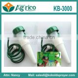 automatic ceramic plant waterer with ceramic spike