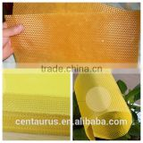 Best price yellow beeswax foundation sheet beeswax comb foundation sheet with lowest price